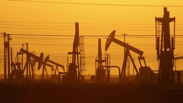 Times предсказал закат нефти и торжество технического прогресса