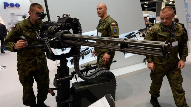 OpEd News: НАТО устроило России второй карибский кризис
