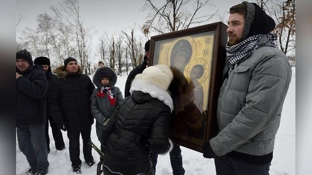 New York Times: Если Россия враг, почему украинцы к ней тянутся?