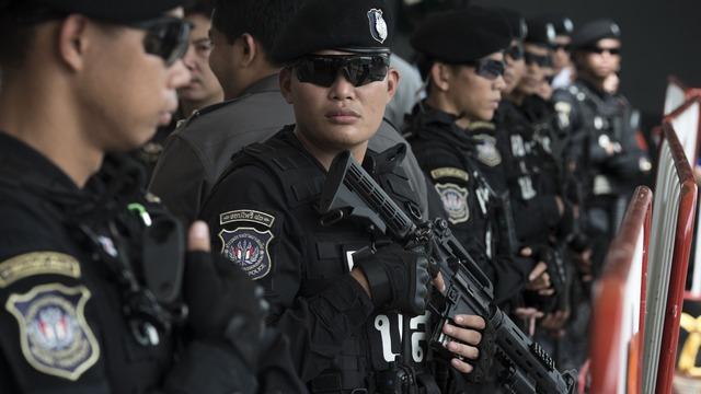 Тайская полиция возместит россиянке ущерб от шальной пули