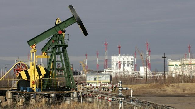 Крах российской экономики обернется катастрофой для Запада
