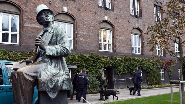 Посол России в Дании нашел объяснение шведским страхам о российской разведке