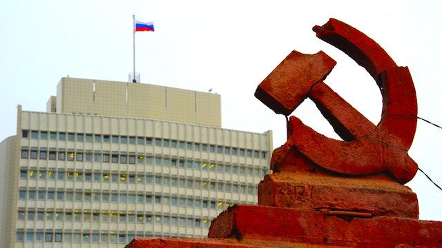 Obserwator Polityczny: Россия победит Запад, если выдержит удар санкций