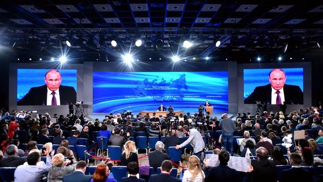 Мировые СМИ: Русский медведь не даст Западу посадить себя на цепь