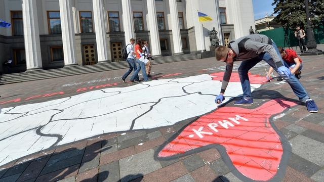 Зимбабве научит Крым жить под санкциями