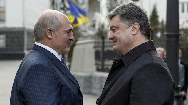 TVN24: Киев вбивает клин между членами Таможенного союза