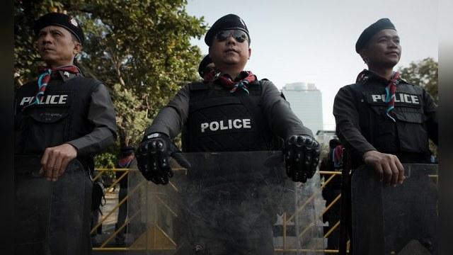 Полковник, арестовавший Бута, умер при загадочных обстоятельствах