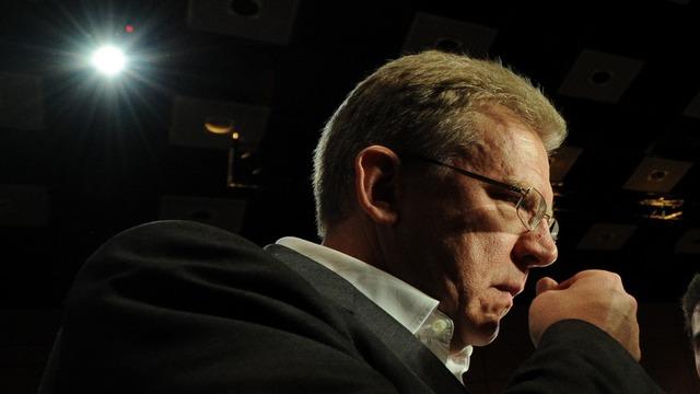 Кудрин: В следующем году россияне ощутят настоящий кризис