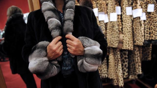 Bloomberg: Россияне потеряли интерес к шубам в Дубае