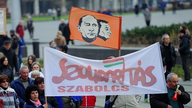 DWN: Венгрия отказалась плясать под американскую дудку