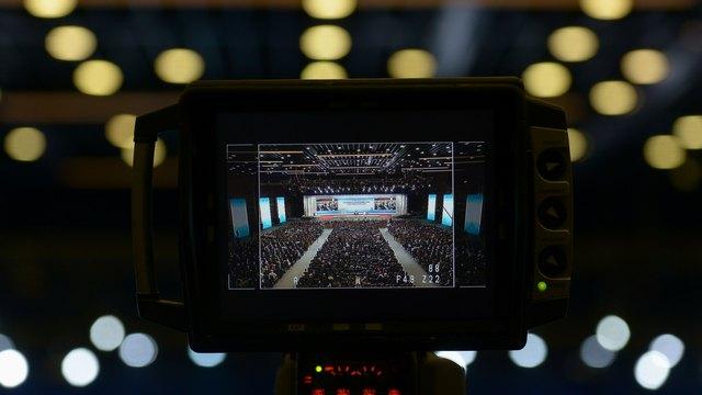Британский журналист: Россия – большое реалити-шоу в постановке Кремля
