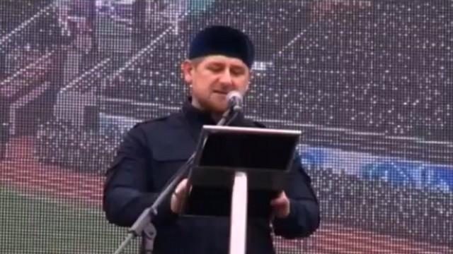 Gazeta Wyborcza: Чеченский полк не позволит Америке сеять хаос в России