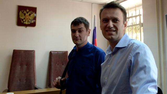 Mashable: Кремль поспешил с приговором Навальному из страха перед протестами
