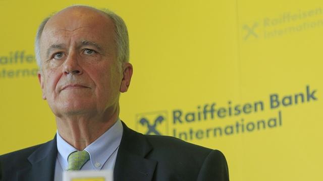 Глава Raiffeisen: Америка будет биться с Путиным до последнего европейца