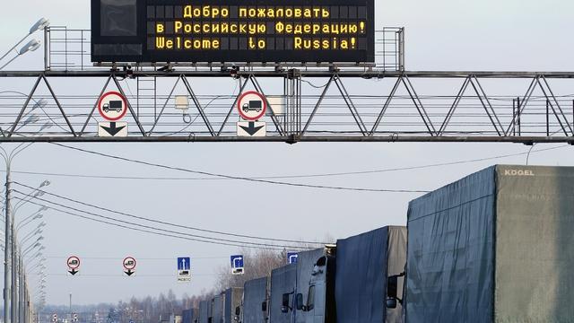 С 1 января граждане стран СНГ не смогут въехать в Россию без загранпаспорта