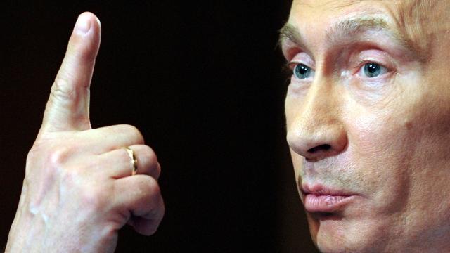 Forbes: Наказав Россию, Америка поставила свое существование под угрозу
