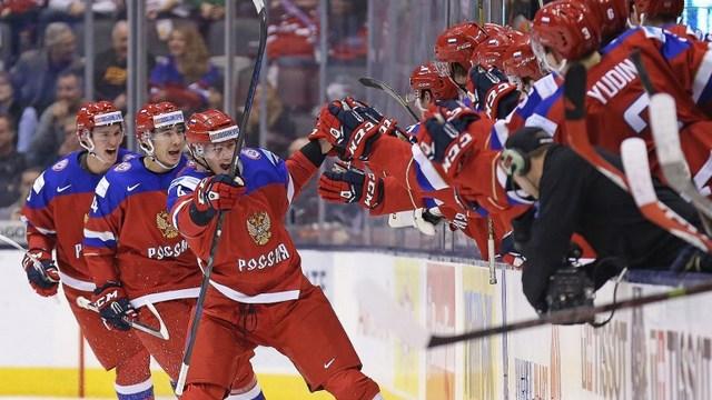 Star: У канадских хоккеистов есть прекрасный шанс поквитаться с Россией