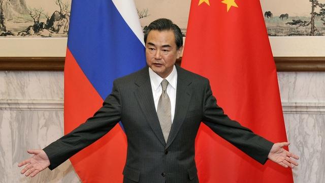 Bloomberg: В глазах Пекина Россия кредитоспособнее Америки