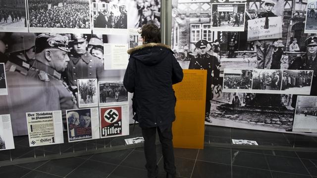 Немецкий музей шпионажа воссоздаст атмосферу «фюрербункера»