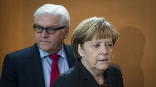 Libération: Немецкие политики не знают, что делать с Россией