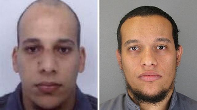 Чем парижские террористы напоминают братьев Царнаевых