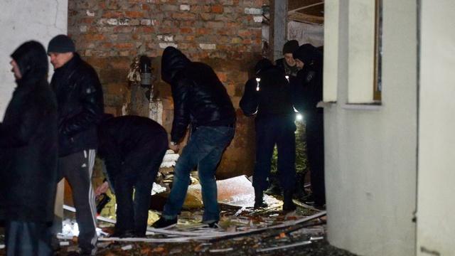 Contra Magazin: Европейцы «не заметили» теракт в Харькове на фоне Charlie Hebdo