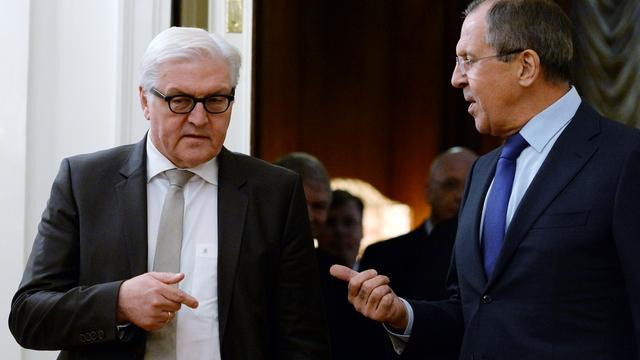 МИД ФРГ: Без влияния на «сепаратистов» до мира на Украине не договориться
