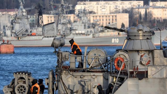 Business Insider: Россия укрепляет военные позиции в Арктике, Крыму и Калининграде
