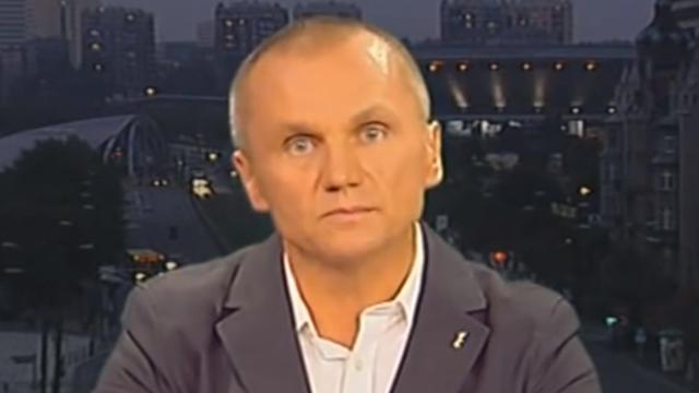Польский генерал: «Зеленые человечки» в Польше – это абсурд