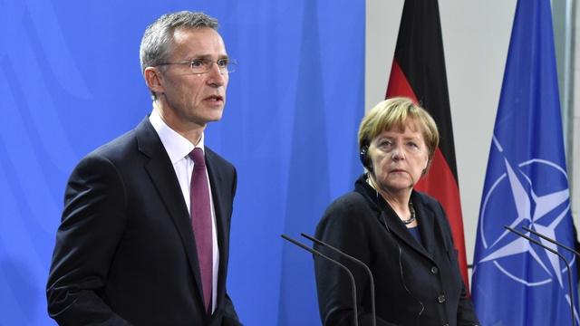 Die Welt: Если немцы не помогут НАТО, Европа достанется Путину