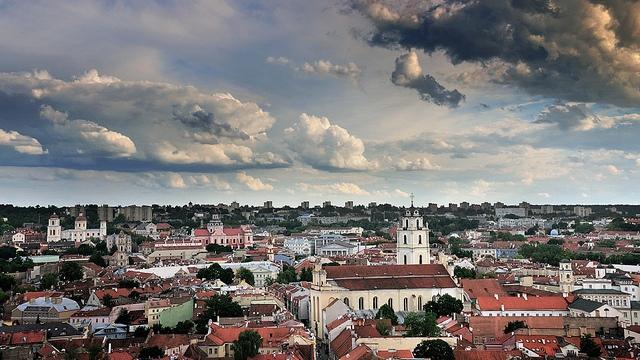 Минобороны Литвы - гражданам: В случае оккупации работайте хуже, чем обычно