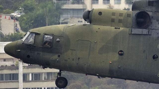 Россия и Китай усовершенствуют Ми-26 для спасательных операций в горах