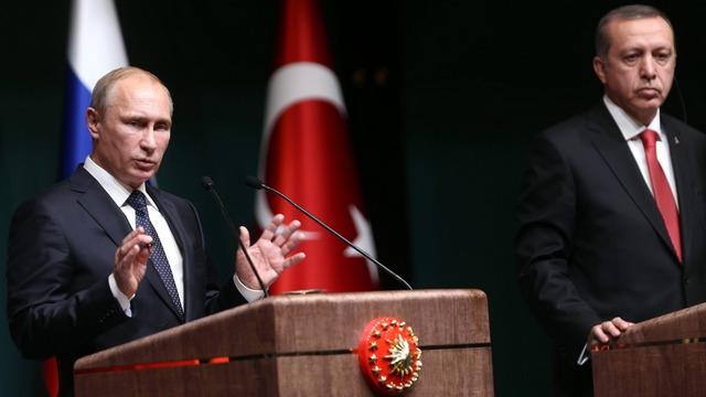 Christian Science Monitor: Газопровод в Турцию – чистый шантаж