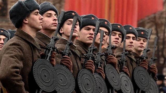 The Guardian: «Брежневские методы» Кремля опаснее неведомых джихадистов