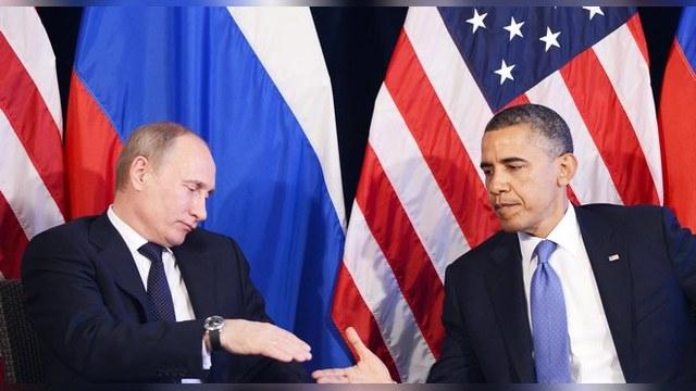 Boston Globe: Путин – не Сталин, нет смысла вести с ним холодную войну
