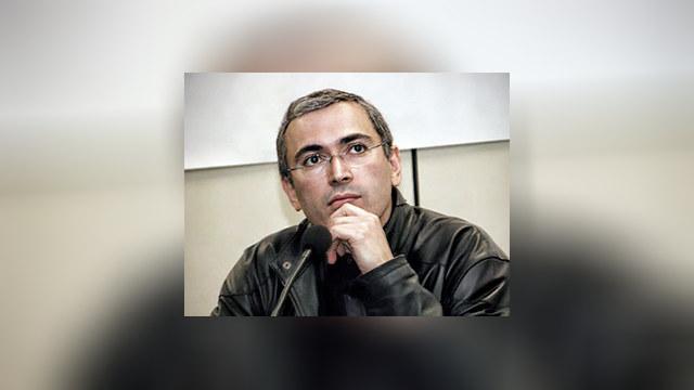 Ходорковский голодал ради других