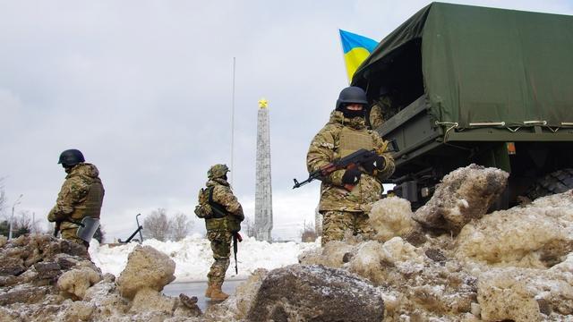 Die Welt: Россия не может проиграть, а Украина – победить