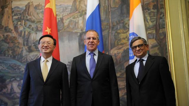 CM: Россия предлагает альтернативу американскому высокомерию