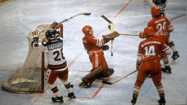 USA TODAY: В 1980 году непобедимая сборная СССР оступилась из-за КГБ