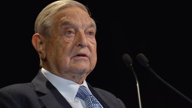 Джордж Сорос назвал украинские события «распадом СССР наоборот»