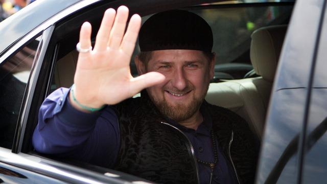Историк Ходарковский: Кадыров создал в России «исламское государство»