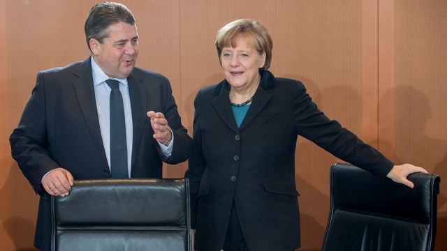 SZ: Германия предлагает Евразийскому союзу дружбу в обмен на мир на Украине