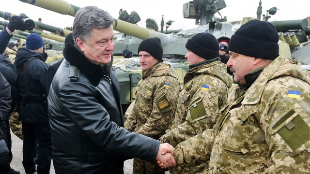 CM: Деньги Запада на реформы Украина спускает на войну и просто разворовывает