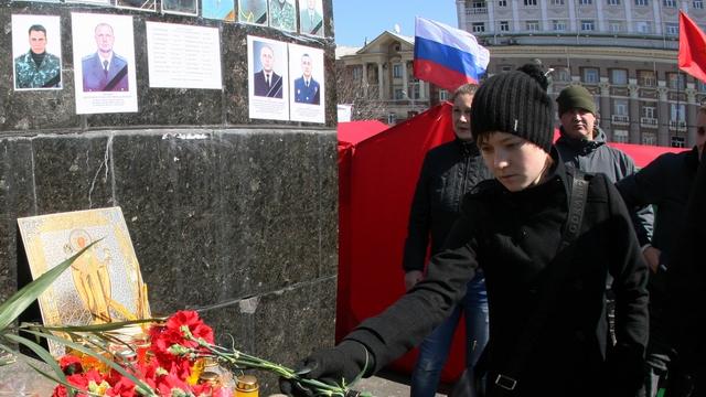 Frankfurter Allgemeine: Призывы Кремля к миру «звучат как издевательство»