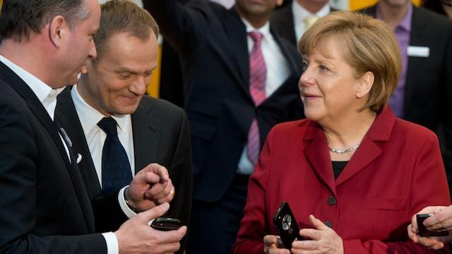 Польский политик: Твиттерная дипломатия Туска – булавочный укол для Путина