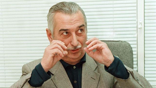 Внук Сталина: Деда опорочили «жулики и воры»