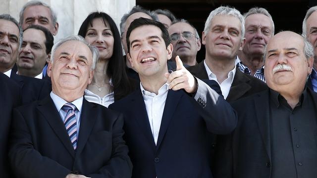 Foreign Policy: Греция мешает США наращивать давление на Россию
