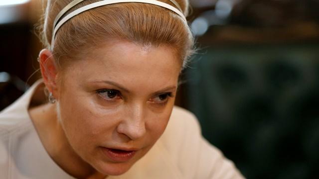 Тимошенко готова рассорить весь мир – лишь бы Украина была в НАТО
