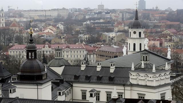 В Литве появилась своя «народная республика»