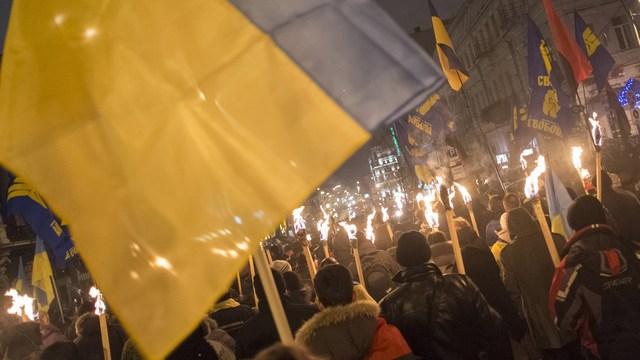 National Interest: Западу все сложнее не замечать «темную сторону» Киева
